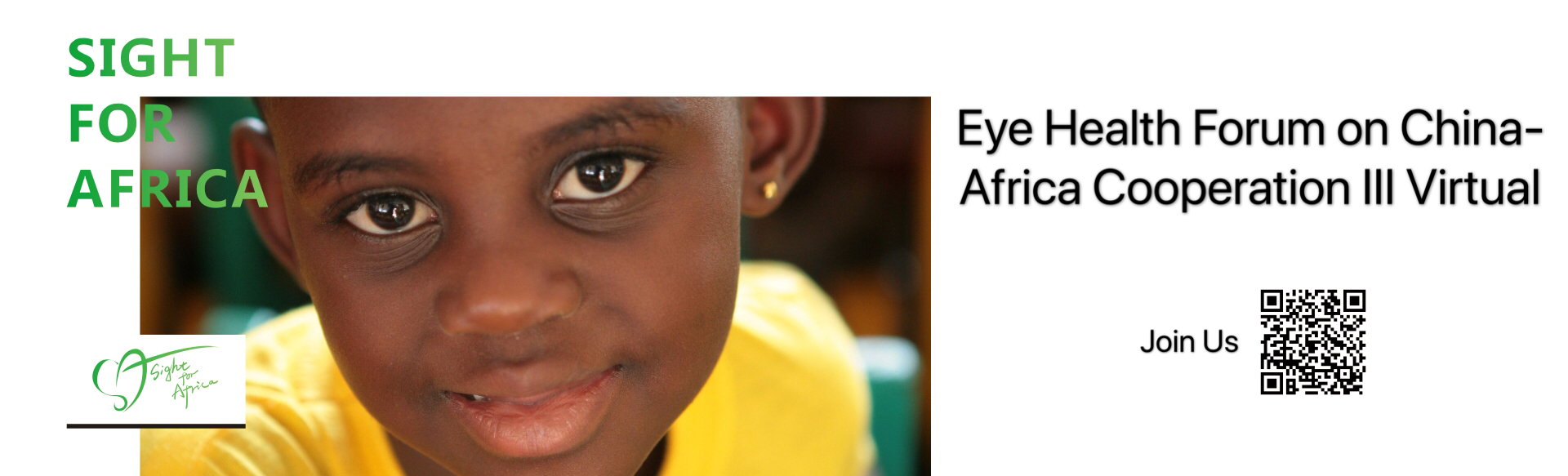 EYE HEALTH FORUM ON CHINA-AFRICA COOPERATION Ⅲ VIRTUAL (23RD JUNE 2020 11:00AM UTC)